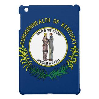 Flag Of Kentucky iPad Mini Cases