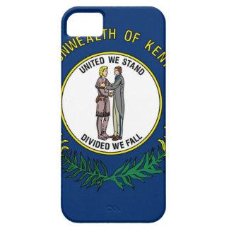 Flag Of Kentucky iPhone 5 Case