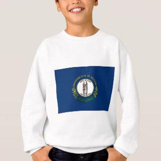 Flag Of Kentucky Sweatshirt