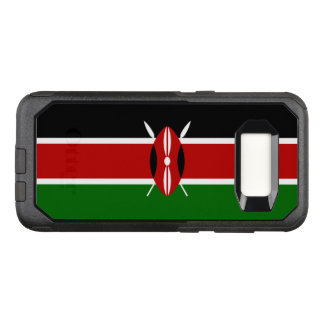 Flag of Kenya Samsung OtterBox Case