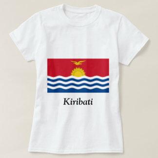 Flag of Kiribati T-Shirt
