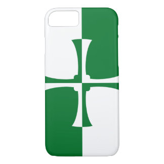 Flag of Kirkcudbrightshire Case-Mate iPhone Case