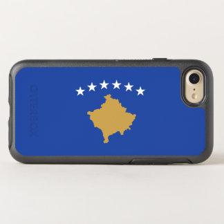 Flag of Kosovo OtterBox iPhone Case