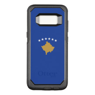Flag of Kosovo Samsung OtterBox Case