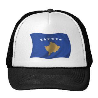 Flag of Kosovo Trucker Hat