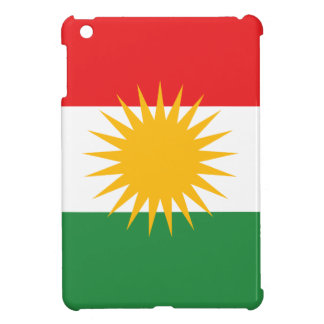 Flag of Kurdistan; Kurd; Kurdish iPad Mini Covers