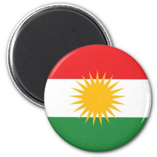 Flag of Kurdistan; Kurd; Kurdish Magnet