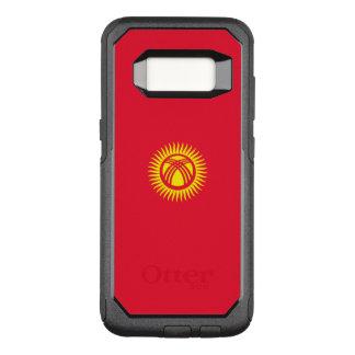 Flag of Kyrgyzstan Samsung OtterBox Case