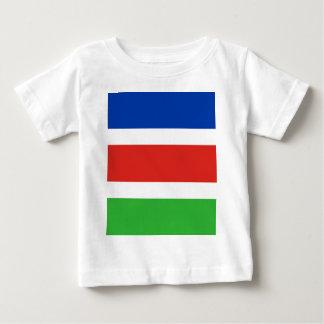 Flag of Laarbeek Baby T-Shirt