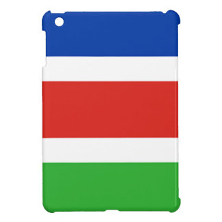 Flag of Laarbeek Case For The iPad Mini