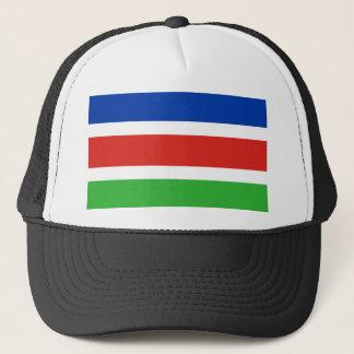 Flag of Laarbeek Trucker Hat