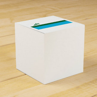 Flag of Labrador Favor Box