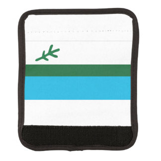 Flag of Labrador Handle Wrap