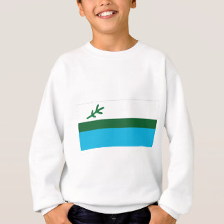 Flag of Labrador Sweatshirt