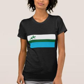 Flag of Labrador T-Shirt