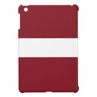 Flag of Latvia iPad Mini Cases