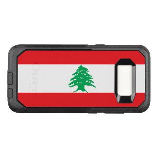 Flag of Lebanon Samsung OtterBox Case