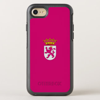 Flag of Leonese Nationalism OtterBox iPhone Case