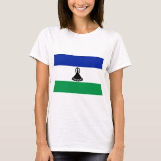 Flag_of_Lesotho T-Shirt