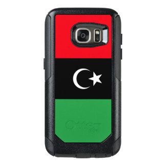 Flag of Libya Samsung OtterBox Case