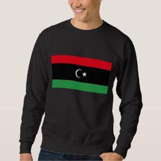 Flag of Libya Sweatshirt