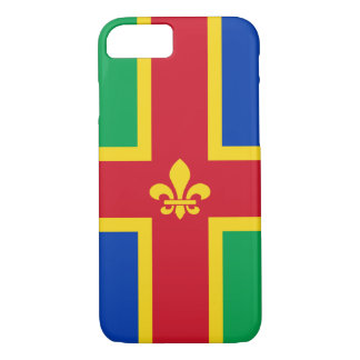 Flag of Lincolnshire iPhone 8/7 Case