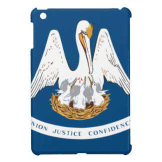 Flag Of Louisiana iPad Mini Case