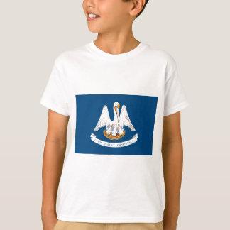 Flag Of Louisiana T-Shirt