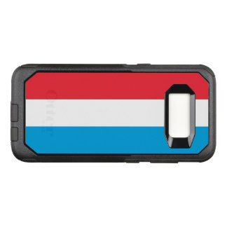 Flag of Luxembourg Samsung OtterBox Case