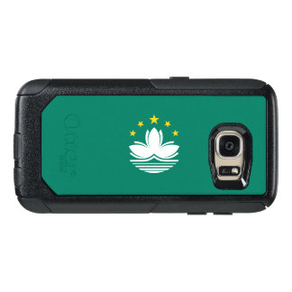 Flag of Macau Samsung OtterBox Case