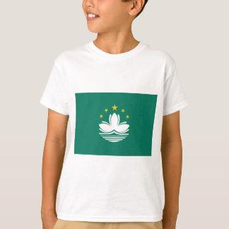Flag of Macau T-Shirt
