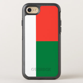 Flag of Madagascar OtterBox iPhone Case