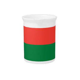 Flag_of_Madagascar Pitchers