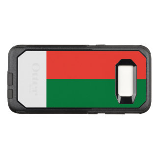 Flag of Madagascar Samsung OtterBox Case