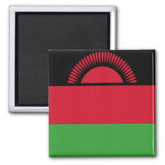Flag of Malawi Magnet