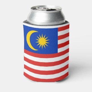 Flag of Malaysia Jalur Gemilang Can Cooler