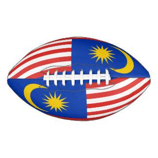Flag of Malaysia Jalur Gemilang Football