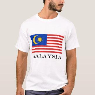 Flag of Malaysia Jalur Gemilang T-Shirt
