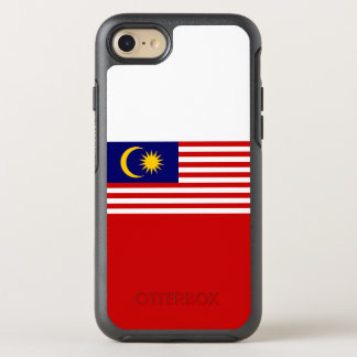 Flag of Malaysia OtterBox iPhone Case