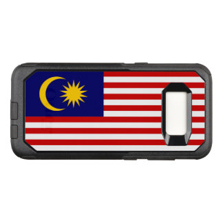 Flag of Malaysia Samsung OtterBox Case