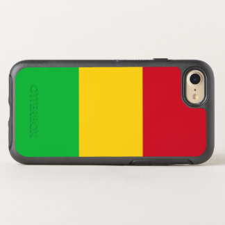 Flag of Mali OtterBox iPhone Case