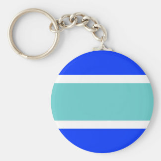 Flag of Marbella Keychain