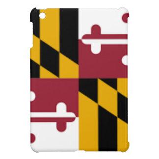 Flag Of Maryland iPad Mini Case