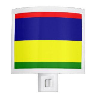 Flag of Mauritius Nite Lites