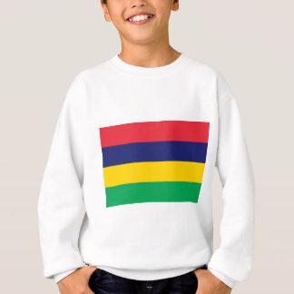Flag_of_Mauritius Sweatshirt