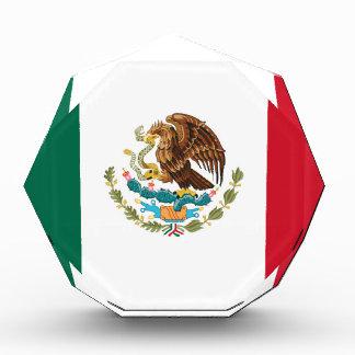 Flag of Mexico - Mexican Flag - Bandera de México