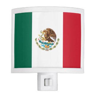 Flag of Mexico Nite Light