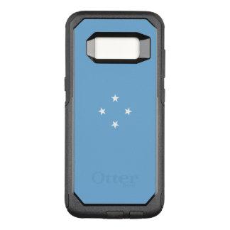 Flag of Micronesia Samsung OtterBox Case