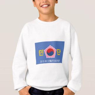 Flag of Mindan Sweatshirt