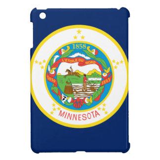 Flag Of Minnesota iPad Mini Case
